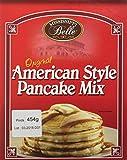 MISSISSIPPI BELLE Préparation pour Pancake 454 g