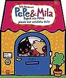 Pepek eta Milak piknik bat antolatu dute (Pepe y Mila)