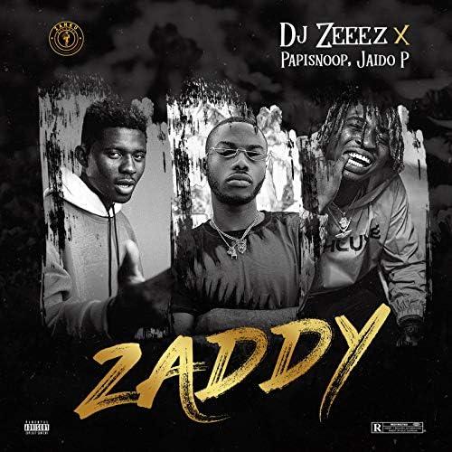 Dj Zeeez feat. Papisnoop & Jaido P