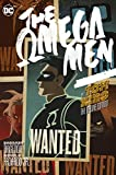 Omega Men by Tom King (Deluxe Edition)