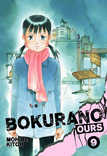 Bokurano: Ours, Volume 9: 09