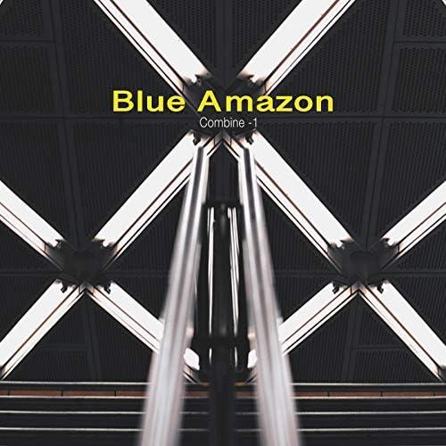 Blue Amazon