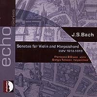 Sonatas for Violin & Harp