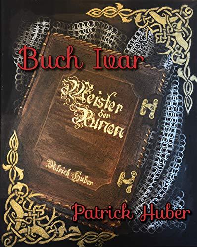 Buch Ivar (Meister der Runen 11)