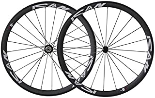 only carbon wheel