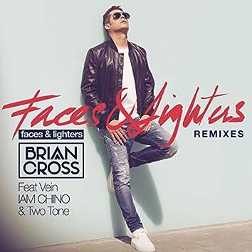 Faces & Lighters (Remixes)