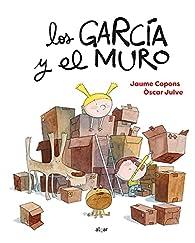 Los García y el muro par Jaume Copons