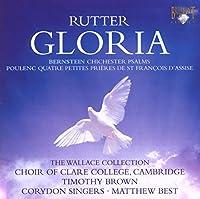 Rutter - Gloria