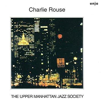 The Upper Manhattean Jazz Society
