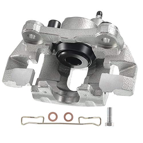 A-Premium Brake Caliper Assembly Replacement for Jeep WJ Grand Cherokee 1999-2004 Rear Right