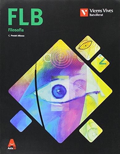 Flb. Filosofia. Catalunya. Aula 3D - 9788468232034