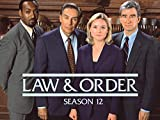 Law & Order - Season 12