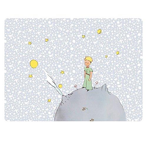 Petit Jour Paris Set de Table Le Petit Prince avec étoiles