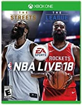 Best nba live 17 price Reviews