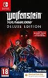 Wolfenstein Youngblood Deluxe Edition - Nintendo Switch [Importación inglesa]