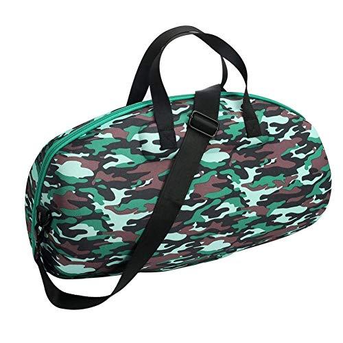 JBLラジカセのBluetoothスピーカー収納袋オーガナイザーのためのタフ旅行バッグ (Color : 1)