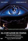 El cortador de césped [DVD]...