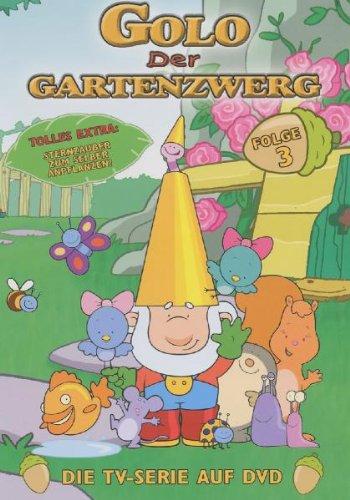 Golo - Der Gartenzwerg, Vol. 03