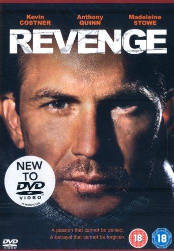 Revenge DVD [Reino Unido]
