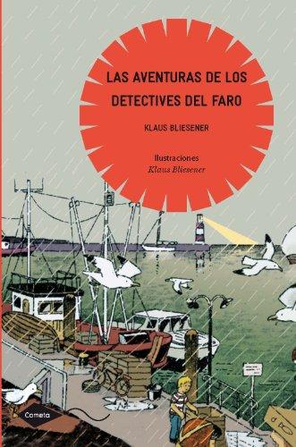Las aventuras de los detectives del faro (Cometa +10)