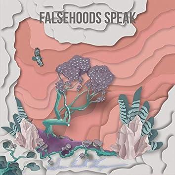 Falsehoods Speak