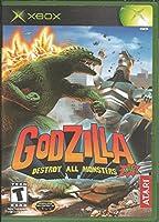 Godzilla / Game