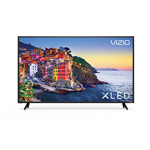 VIZIO 75' Class XLED 4K Ultra HD SmartCast Home Theater Display - E75-E1/E3