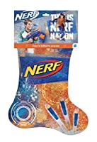 Edizione 2020 con prodotti Nerf Tante sorprese tutte da scoprire Vivi avventure adrenaliniche con i blaster Nerf Calza della Befana Hasbro per festeggiare l'Epifania 2020