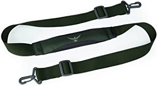 Packs Travel Shoulder Strap, Shadow Grey, One Size