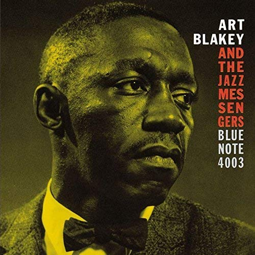 Moanin' / Art Blakey And The Jazz Messengers