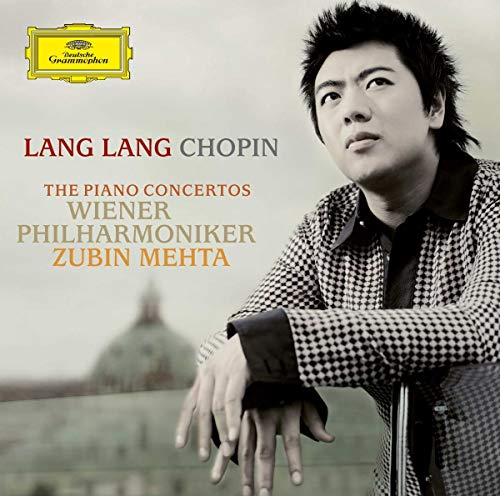 Lang Lang: Chopin Klavierkonzerte