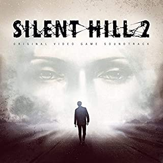 Silent Hill 2 (Original Soundtrack) [Analog]