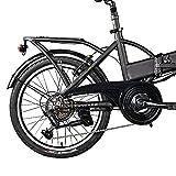 Zündapp Faltrad E-Bike 20 Zoll Z101 - 3