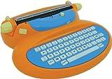 Mehano - E118A - Jeu Électronique - Machine à Ecrire Electronique avec...