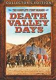 Death Valley Days: Season 1