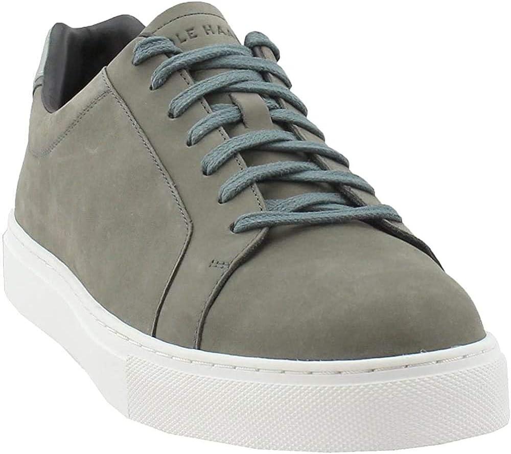 Cole Haan Mens Grand Series Jensen Sneakers Shoes Casual - Beige