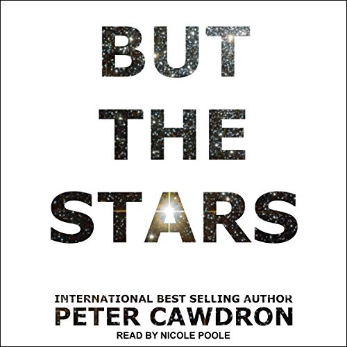 But the Stars cover art