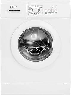 Exquisit WA 6010-3.1 Waschmaschine, 6 kg, 1000 U/Min, A