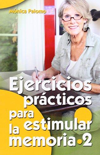 Ejercicios prácticos para estimular la memoria 2: 19 (Mayores)