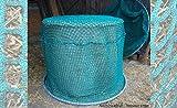 Netze Seile & mehr Heunetz für Rundballen