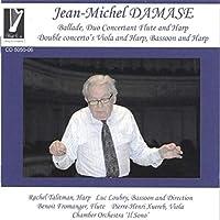 French Music for Harp & String Quartet