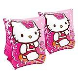 Intex - Hello Kitty, manguitos hinchables, 23 x 15 cm (56656EU)