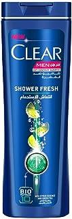 Clear Men's Anti-Dandruff Shampoo Shower Fresh, 200ml