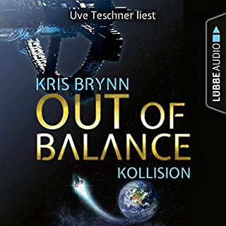 Out of Balance - Kollision Titelbild