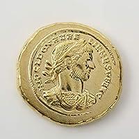 金貨 No.8 古代ローマ 金貨 レプリカコイン