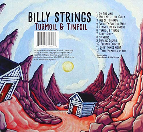 Turmoil & Tinfoil