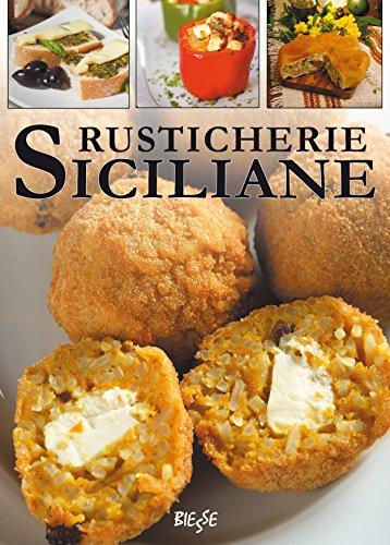 Rusticherie Siciliane (Cucina siciliana)