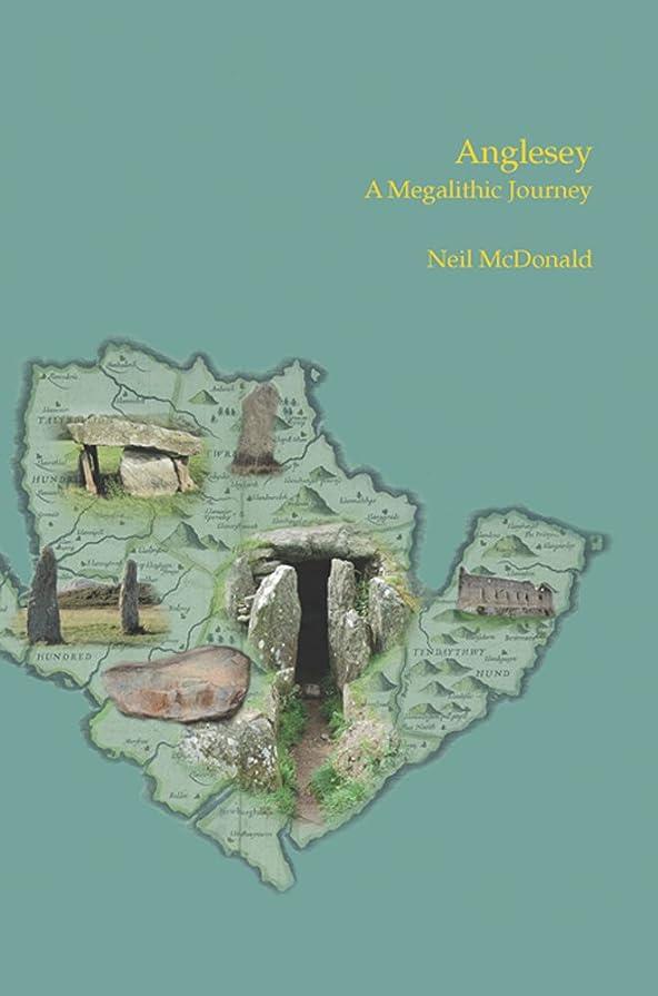 聞く平等議題Anglesey: A Megalithic Journey (English Edition)