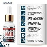 Zoom IMG-2 eccellente trattamento anti fungus nail