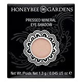 Honeybee Gardens Pressed Powder Eye Shadow, Ninjakitty